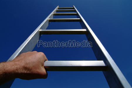 success, ladder, 2 - 620617