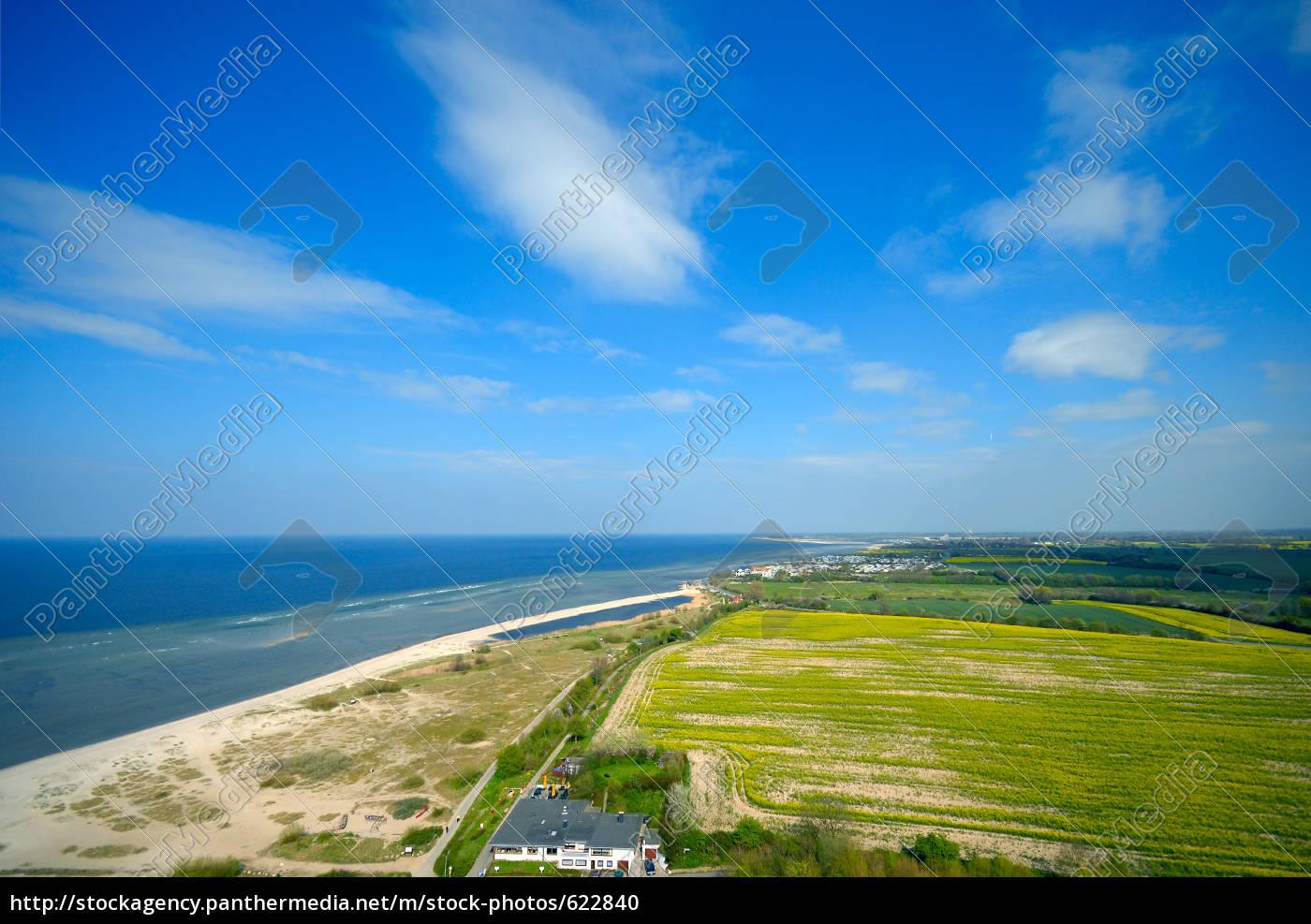 baltic, sea, coast - 622840