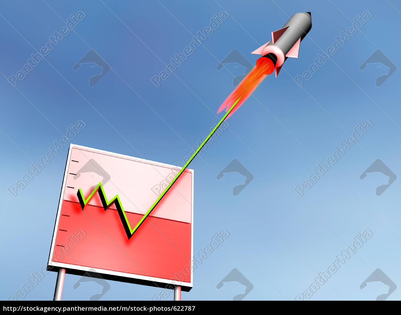 rocket, boom - 622787