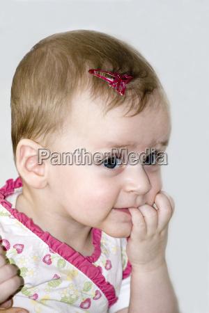 pensive, child - 623058