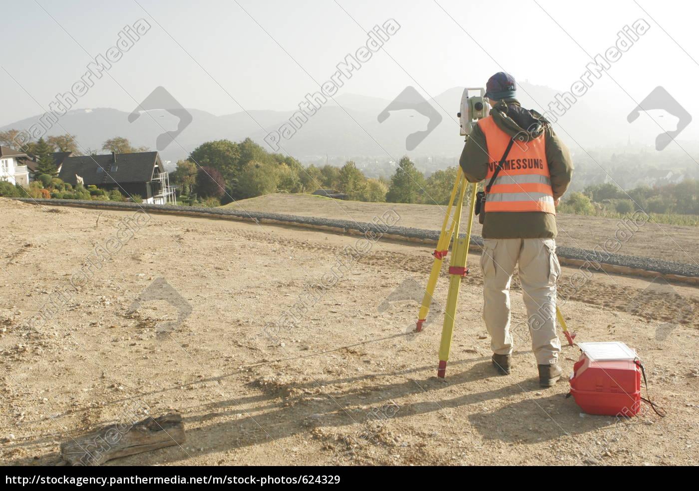 surveyor, at, work - 624329