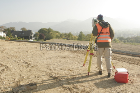 surveyor, at, work - 624329