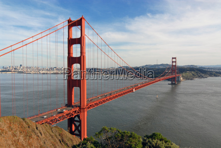 golden, gate, bridge - 626458
