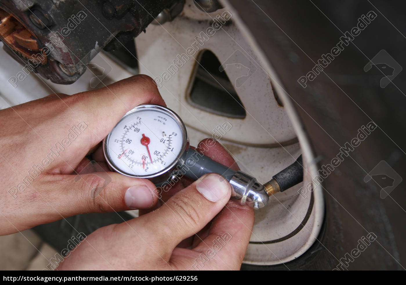 air, measurement - 629256