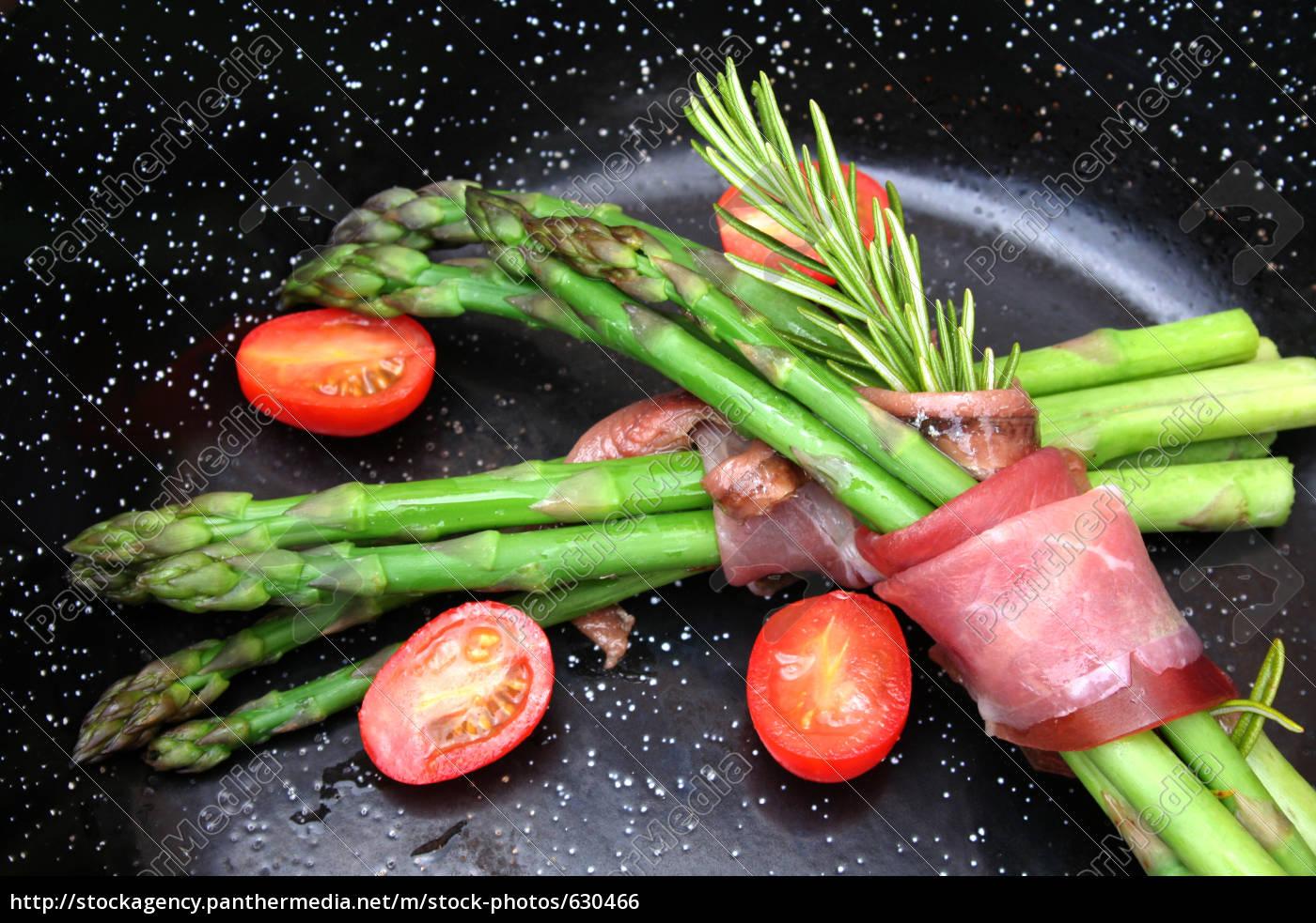 green, asparagus - 630466