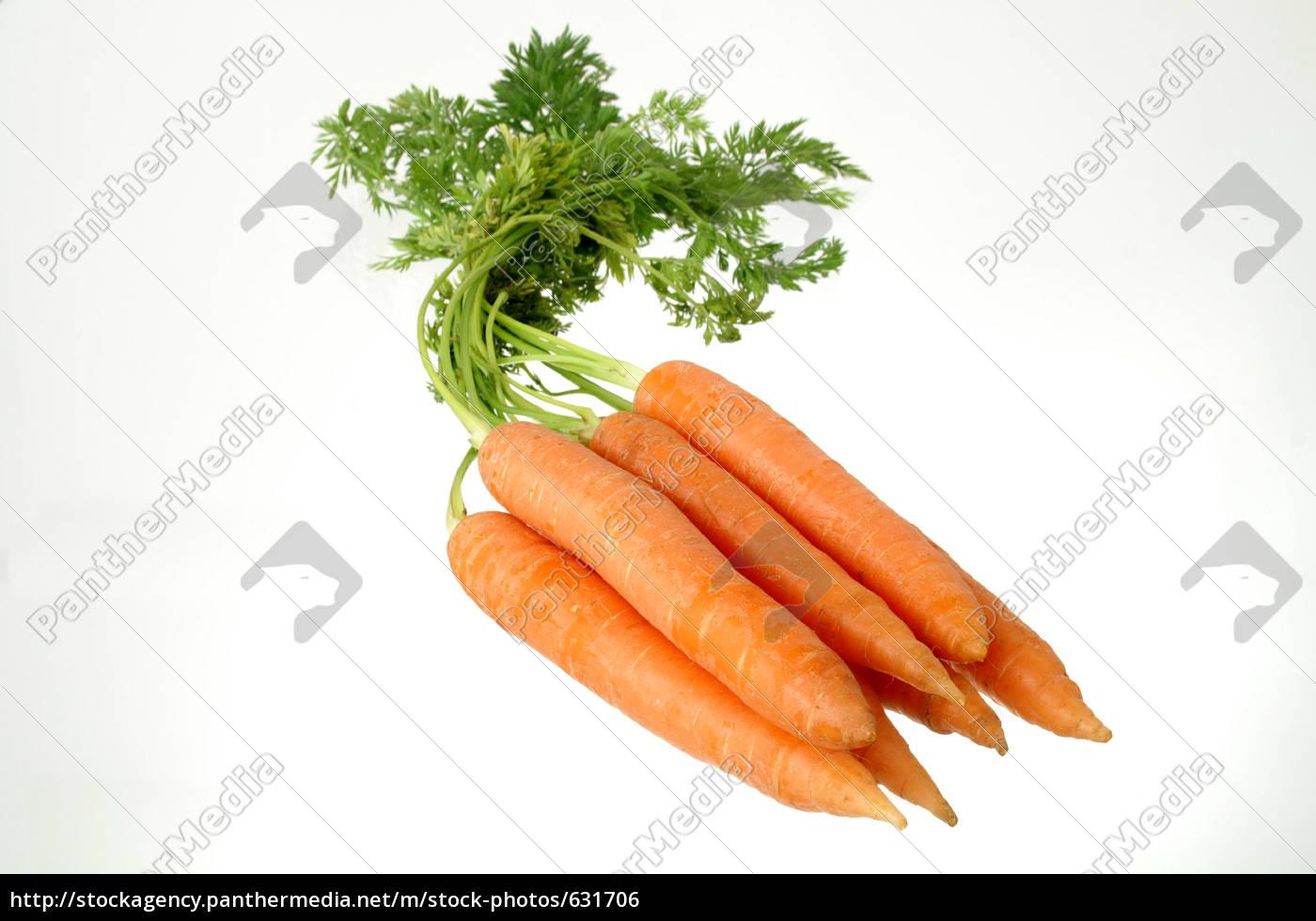 carrots, bund - 631706