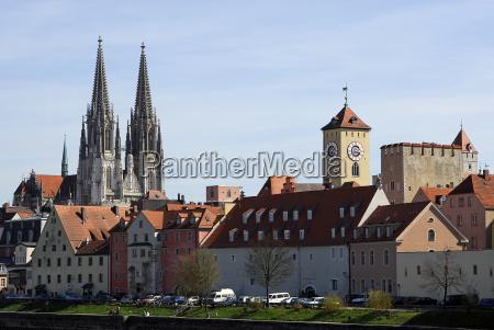regensburg - 632811
