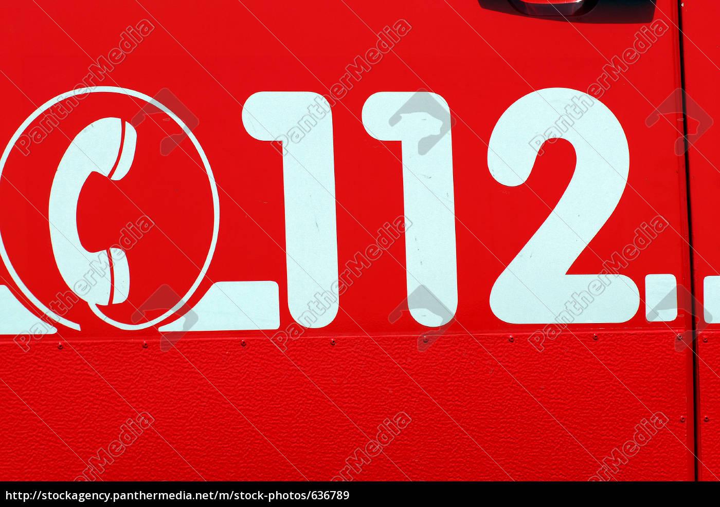 112 - 636789