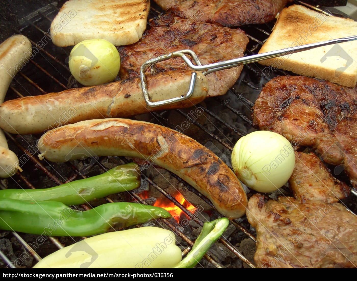 barbecue, 1 - 636356