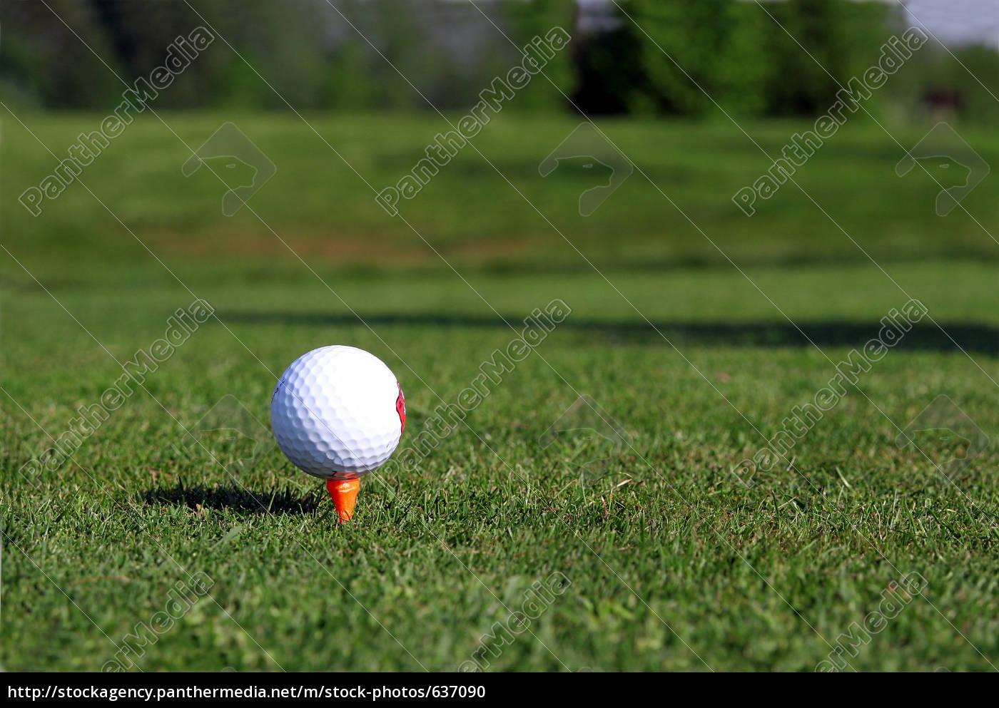 golf, ball - 637090