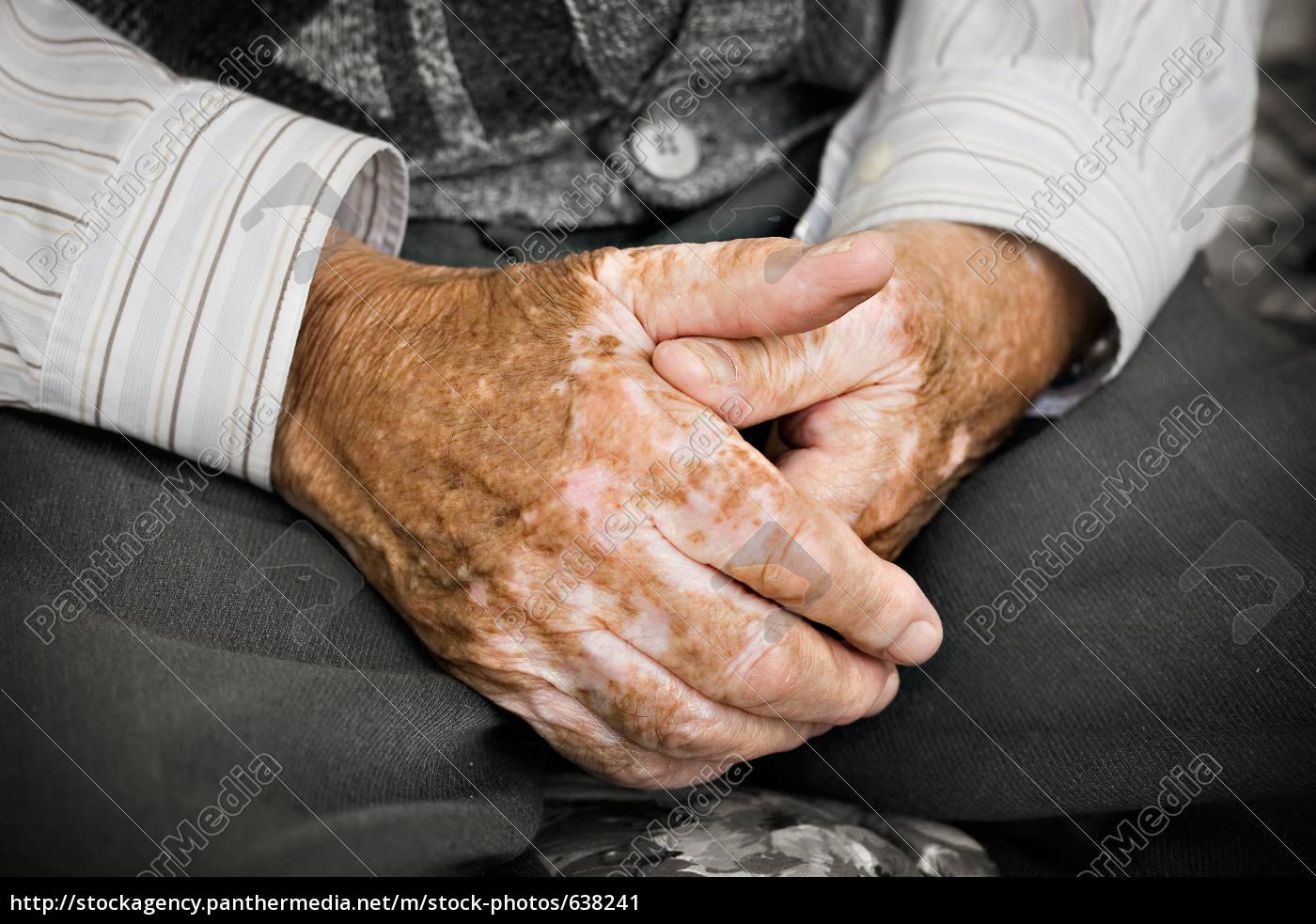 hands. - 638241