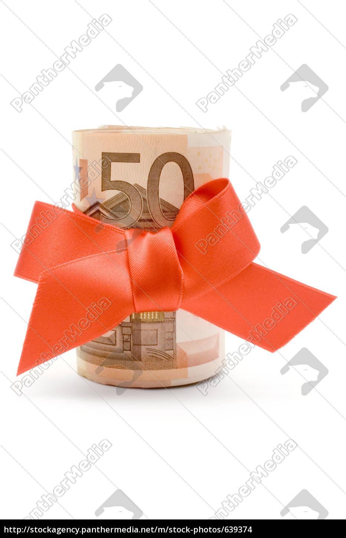 50, euro, money, gift - 639374