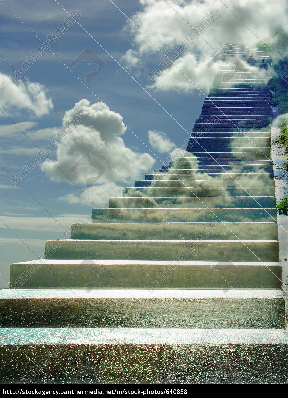 stairway - 640858