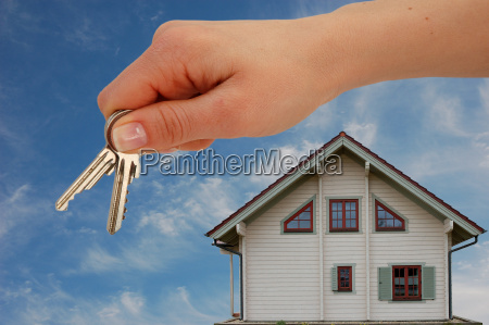 the, keys, to, new, house - 641415