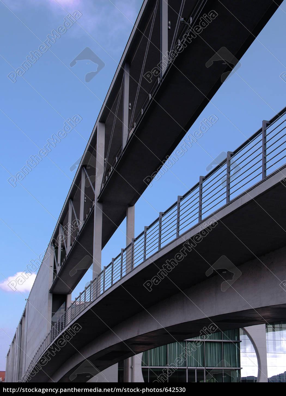 bridge, 3 - 642530