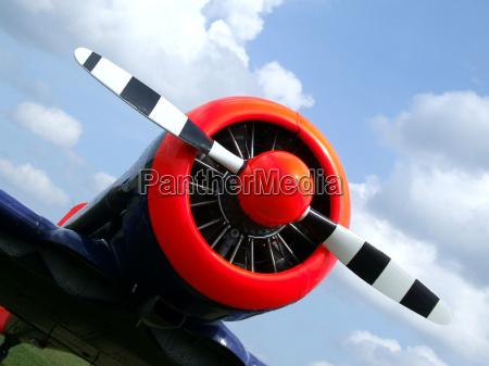 aircraft, nose - 643247