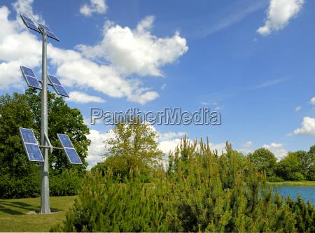solar, power - 643486