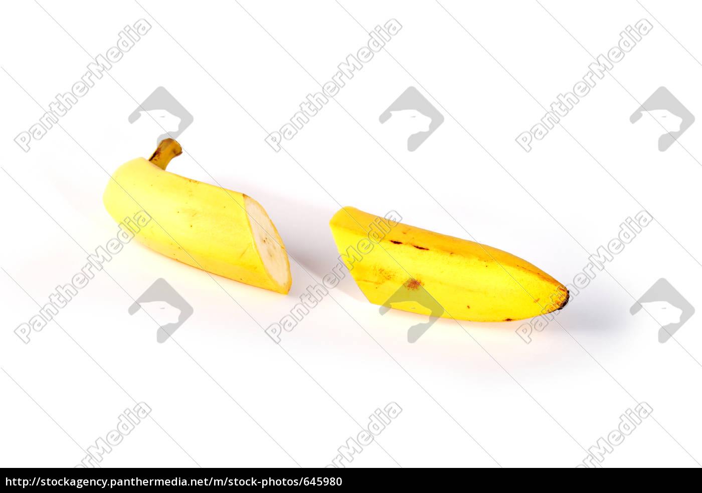 split, banana - 645980