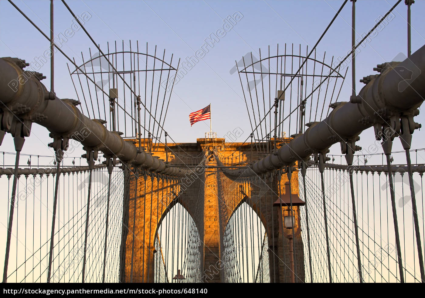 brooklyn, bridge - 648140