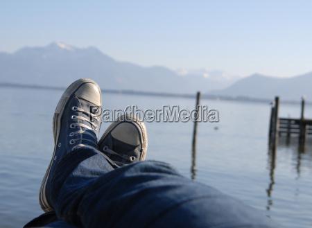 recreation, at, the, lake - 651551