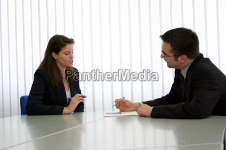 meeting, team - 652443