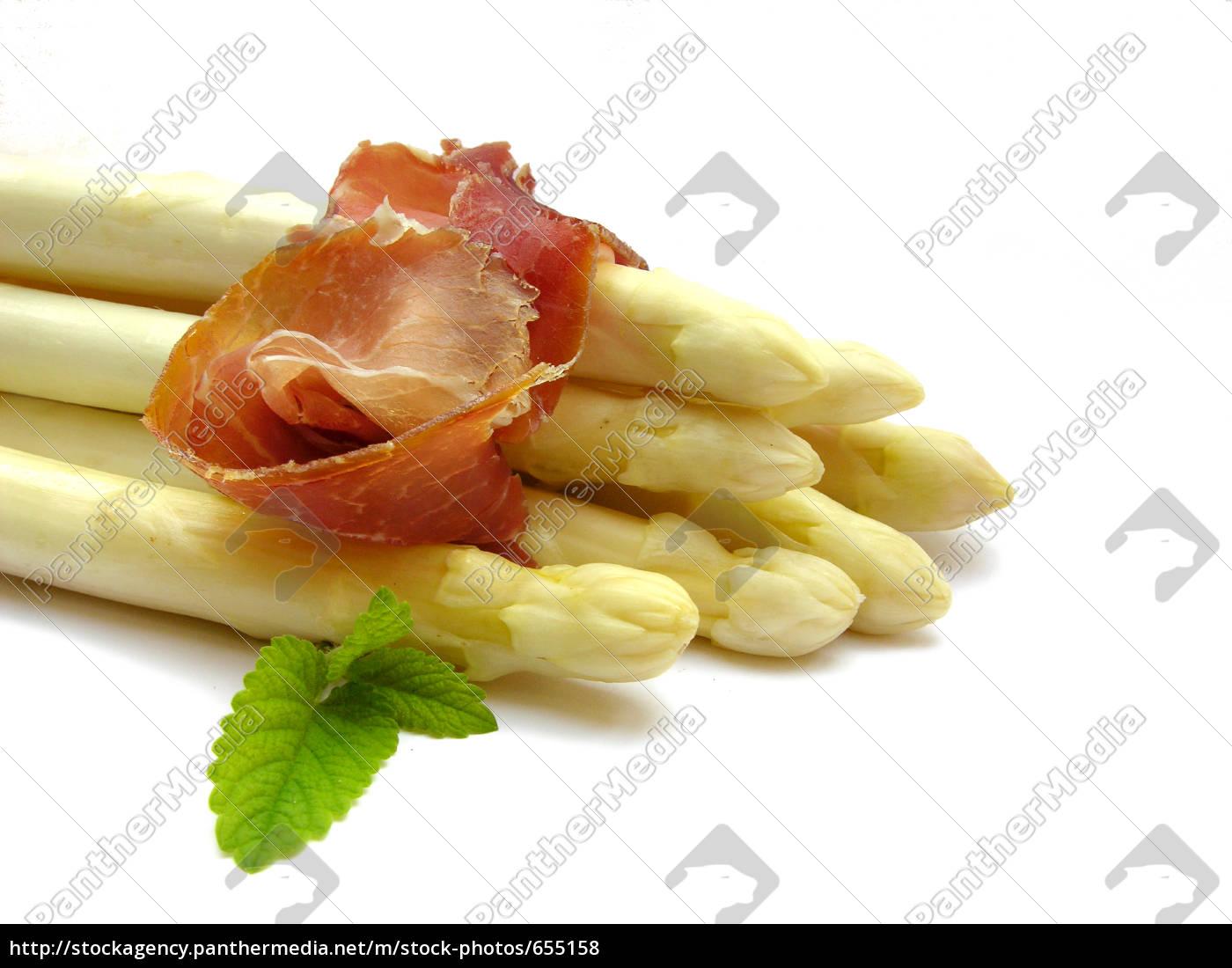 asparagus, duet, 2 - 655158
