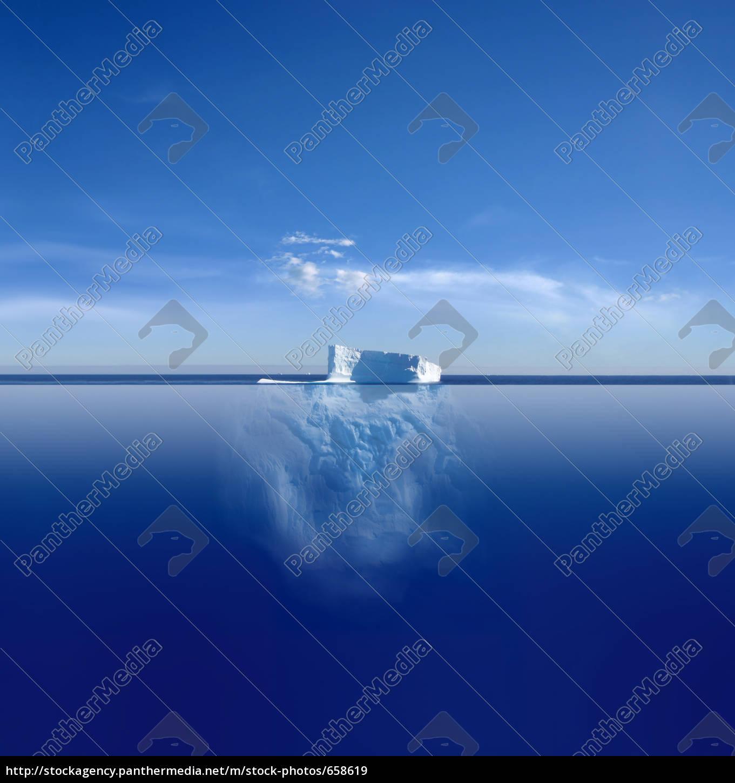 iceberg - 658619