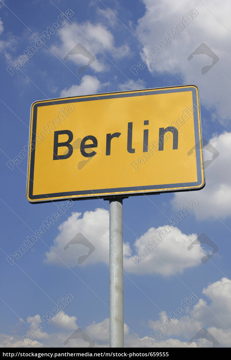 berlin, shield - 659555