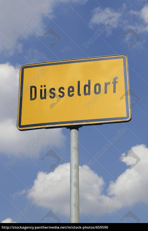 dusseldorf, shield - 659590