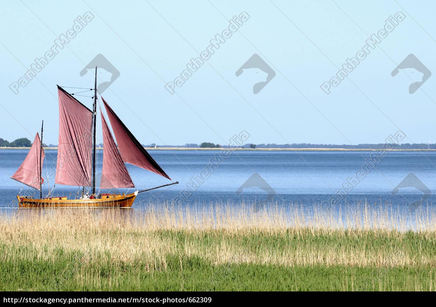 zeesboot - 662309