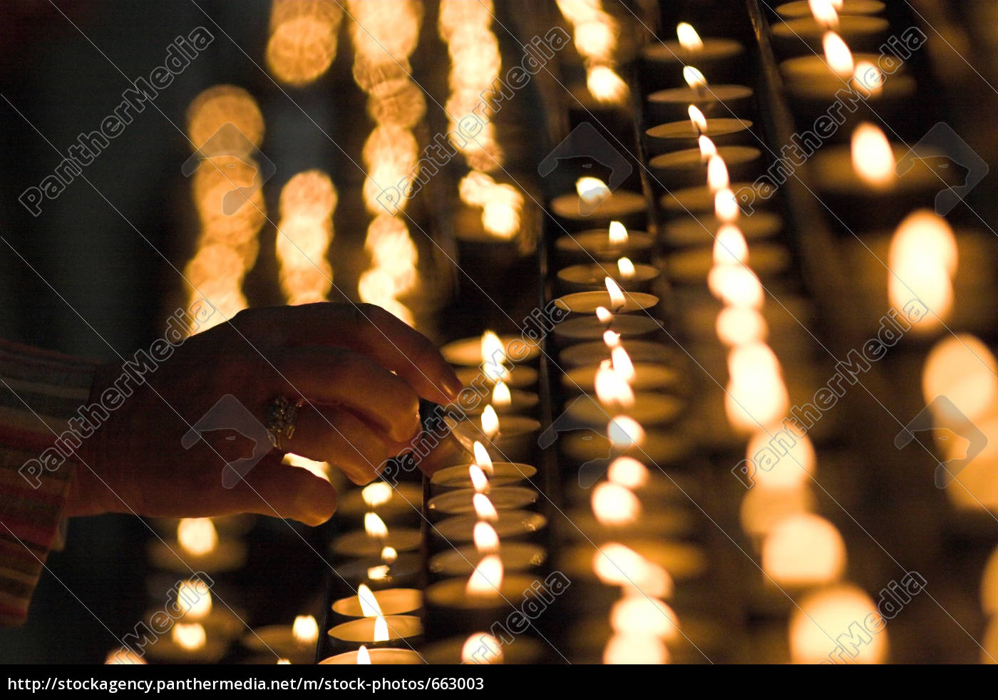 candles - 663003