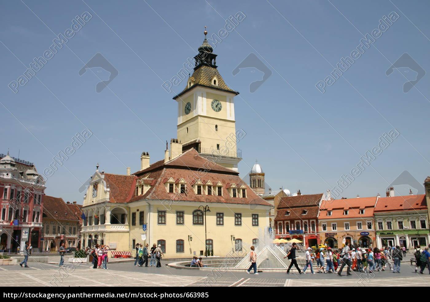 center, of, brasov - 663985
