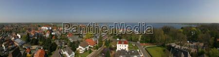 panorama, bad, zwischenahn - 663821