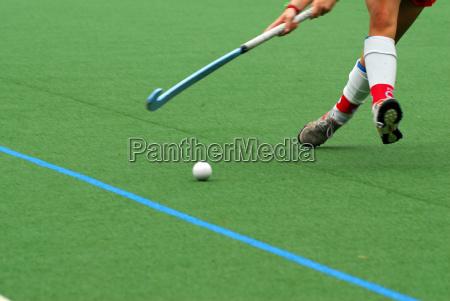 field, hockey, scene - 664198