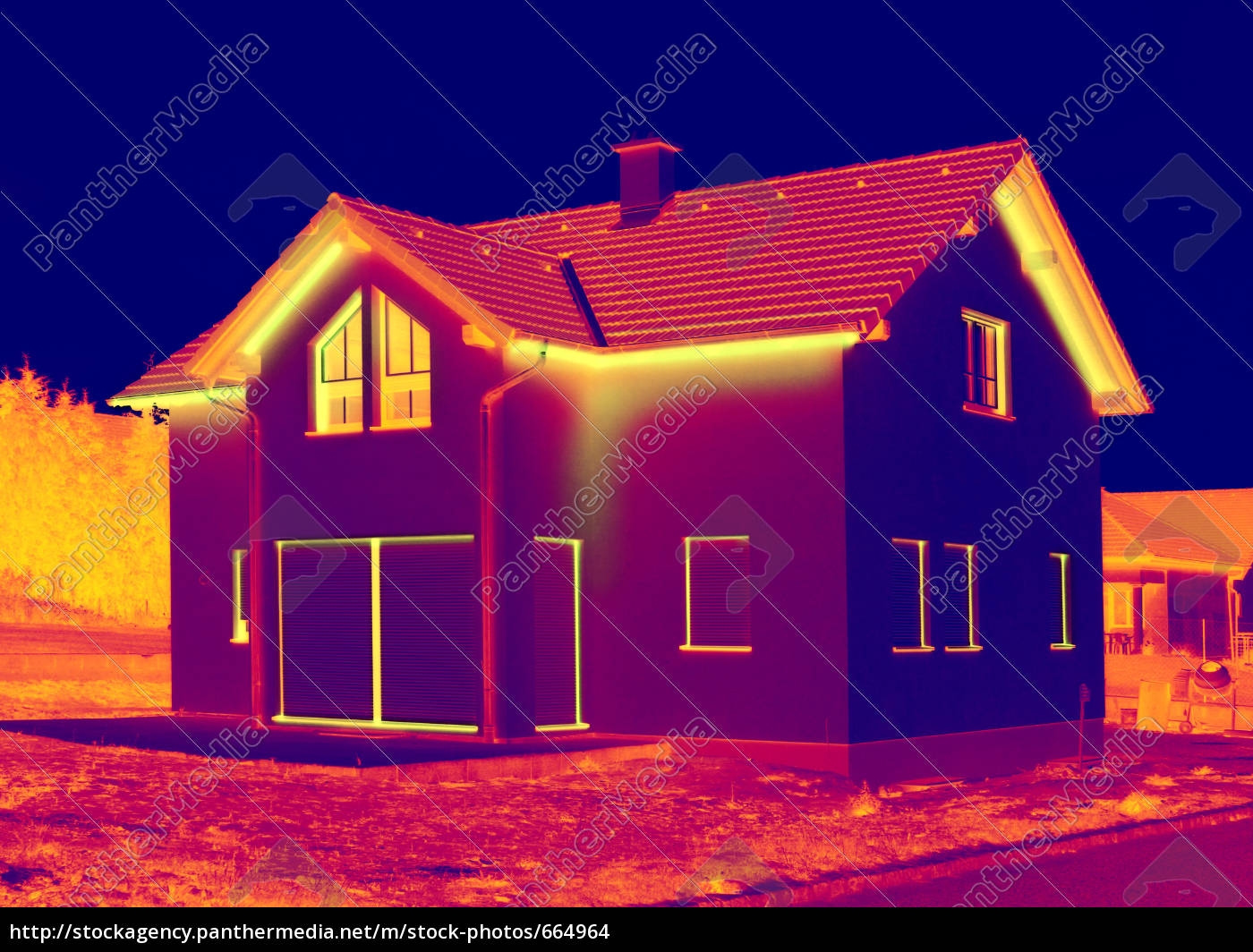 thermography - 664964