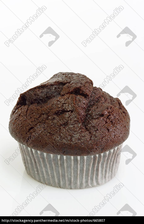 chocolate, muffin - 665807