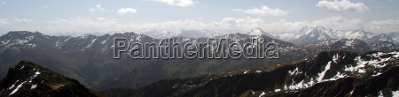 alpenpanorama, no., 1 - 666401