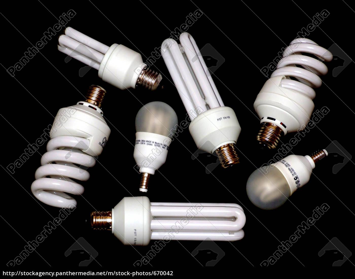 energy, saving, lamps - 670042