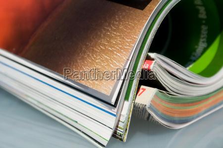magazine, reel - 670647