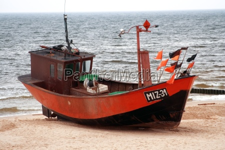 island, wollin, fisherk - 673637