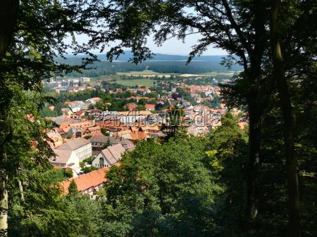 blankenburg, (harz) - 674818