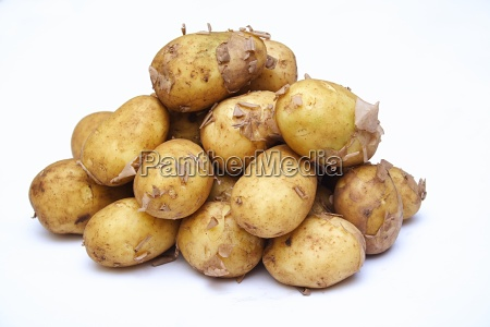 heurige, potatoes - 675739