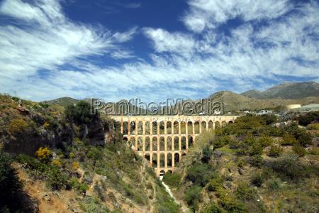 aguila, aqueduct - 677118