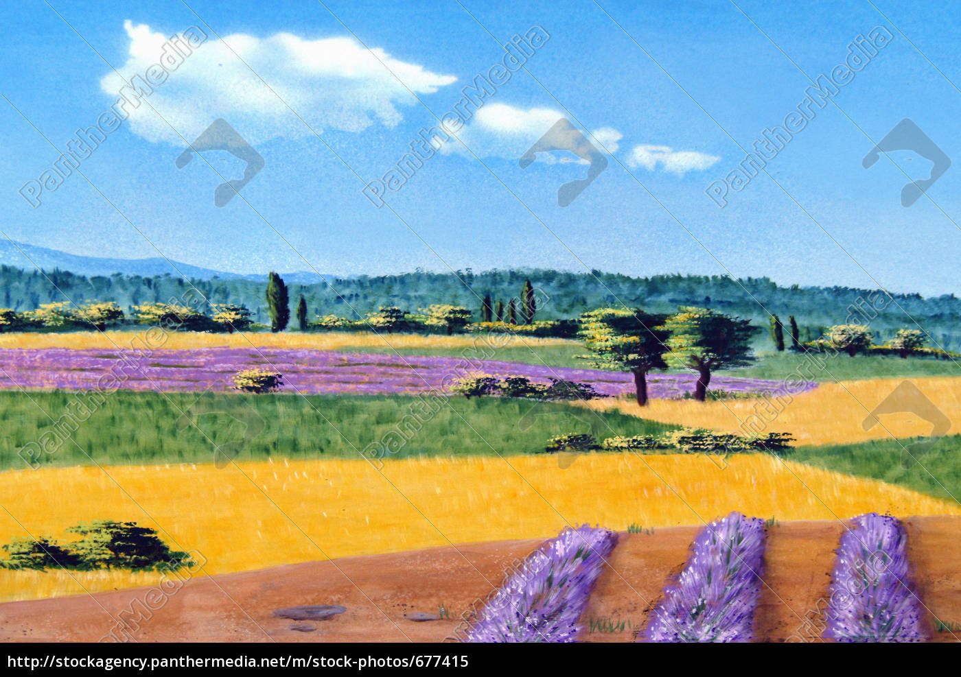 provence - 677415