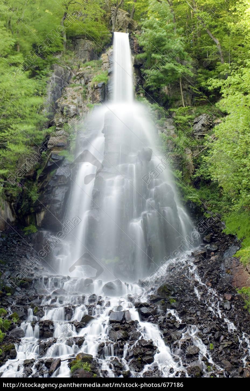 trusetaler, waterfall - 677186