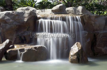 waterfall, in, the, caribbean - 677202