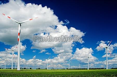 windmills, group - 677030