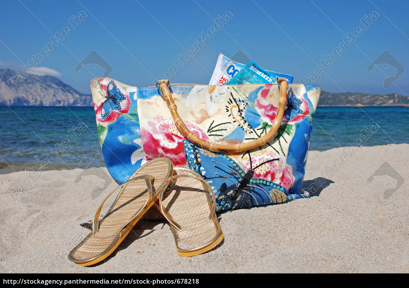 beachbag - 678218