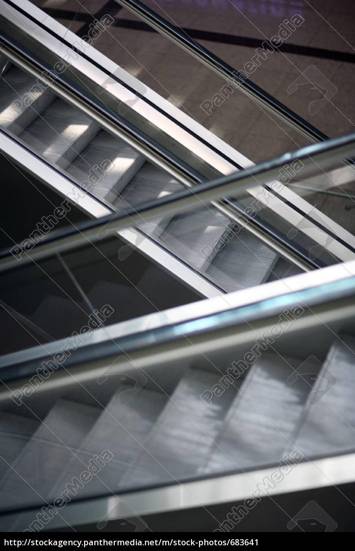 escalator - 683641