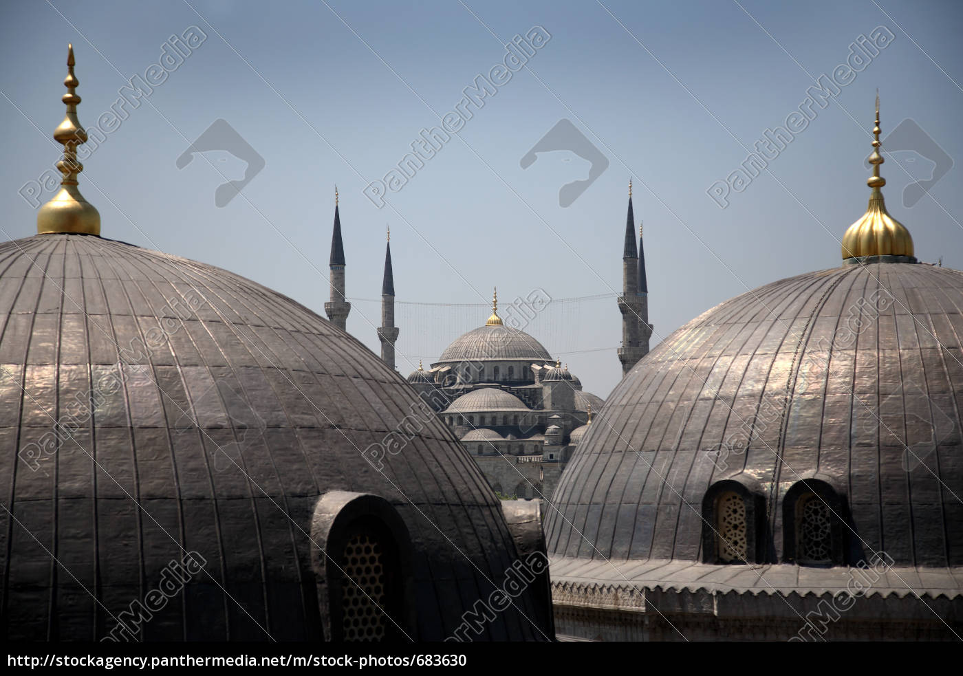 mosque - 683630
